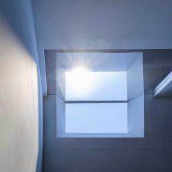 CoeLux 45 SQ Fenster Galerie