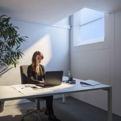 CoeLux Büro Galerie