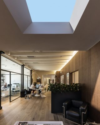 CoeLux Healthcare Galerie