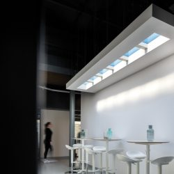 CoeLux LS Array Cafe Galerie