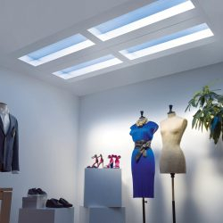 CoeLux LS Retail Galerie