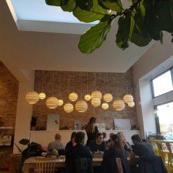 CoeLux Restaurant Galerie